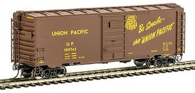 Intermountain 40' PS-1 Boxcar UP HO-Scale