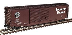 Intermountain 50 PS-1 Double-Door Boxcar Southern Pacific HO Scale Model Train Freight Car #45607