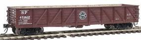 Intermountain USRA Composite Drop Bottom Gondola Southern Pacific HO Scale Model Train Freight Car #46612