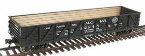 Intermountain USRA Composite Drop Bottom Gondola Michigan Central HO Scale Model Train Freight Car #46617
