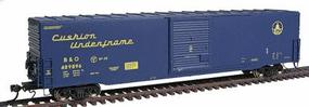 Intermountain 60' PS-1 Box Car Baltimore & Ohio HO-Scale