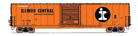 Intermountain 60' PS-1 Boxcar IC