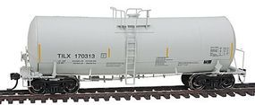 Intermountain Trinity 19,600 Gallon Tank Car TILX HO Scale Model Train Freight Car #47814