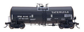 Intermountain Trinity 19,600 Gallon Tank Car Tate & Lyle HO Scale Model Train Freight Car #47815