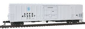 Intermountain R-70-20 Mechanical Reefer Southern Pacific HO Scale Model Train Freight Car #48822