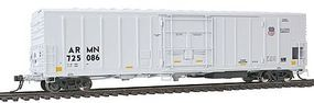 Intermountain R-70-20 Mechanical Reefer Union Pacific ARMN HO Scale Model Train Freight Car #48823