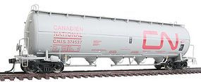 Intermountain Procor Pressure-Flow Hopper Canadian National HO Scale Model Train Freight Car #48901