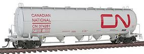 Intermountain Procor Pressure-Flow Hopper Canadian National HO Scale Model Train Freight Car #48906