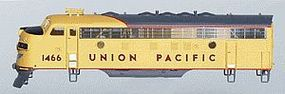Intermountain EMD F7A DCC - Union Pacific HO Scale Model Train Diesel Locomotive #49003
