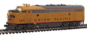 Intermountain EMD F7A DCC w/Snd UP - HO-Scale