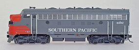 Intermountain EMD F7A - Standard DC - Southern Pacific HO Scale Model Train Diesel Locomotive #49024