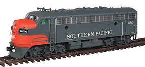 Intermountain EMD F7A w/ Snd SP - HO-Scale