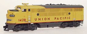 Intermountain EMD F3A - Standard DC - Union Pacific HO Scale Model Train Diesel Locomotive #49103