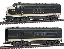 Intermountain EMD FT AB Set w/Snd SOU HO-Scale