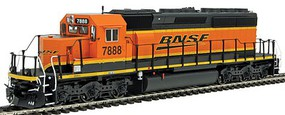 Intermountain SD40-2 Loco w/snd BNSF - HO-Scale