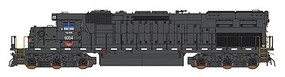 Intermountain SD40T-2 DCC/Snd Knoxville - HO-Scale
