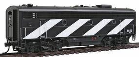 Intermountain EMD F9B - Standard DC - Canadian National HO Scale Model Train Diesel Locomotive #49588