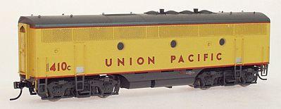 InterMountain HO 49939 S Union Pacific  FP7 Locomotive