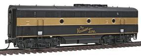 Intermountain EMD F3B - Standard DC - MONON HO Scale Model Train Diesel Locomotive #49611
