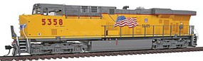 Intermountain GE ES44AC w/Sound UP - HO-Scale