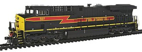 Intermountain GE ES44AC w/Sound IAIS - HO-Scale
