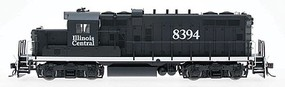 Intermountain GP-10 Paducah w/snd IC - HO-Scale