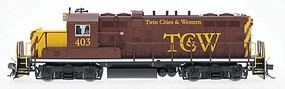 Intermountain GP-10 Paducah Loco TC&W - HO-Scale