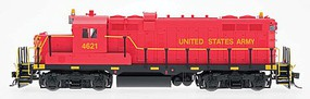 Intermountain GP-10 Paducah w/snd ARMY - HO-Scale