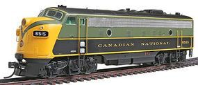 Intermountain EMD FP9 - Standard DC - Canadian National HO Scale Model Train Diesel Locomotive #49987