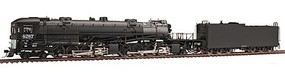 Intermountain AC-12 4-8-8-2 SP #4287 - HO-Scale