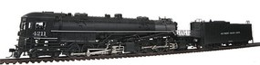 Intermountain AC-10 w/Sound SP #4211 - HO-Scale