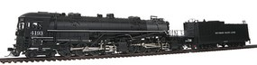 Intermountain AC-8 w/Sound SP #4193 - HO-Scale