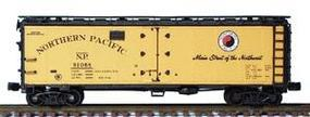 Intermountain R-40-23 Steel Ice Reefer Pacific Fruit Express N Scale Model Train Freight Car #65532