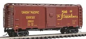 Intermountain 1937 AAR 40 Boxcar Union Pacific/OWR&N N Scale Model Train Freight Car #65760