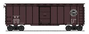 Intermountain 1937 AAR 40 Boxcar Southern Pacific N Scale Model Train Freight Car #65787