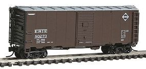 Intermountain AAR 40 Mod Box RTR ERIE - N-Scale