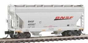 Intermountain ACF 2By Hop BNSF - N-Scale