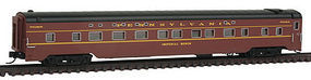 Intermountain PS 4-4-2 Sleeper CCS PRR Tsc N Scale Model Train Passenger Car #6800
