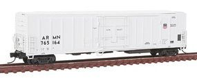 Intermountain R-70-20 Mechanical Reefer Union Pacific ARMN N Scale Model Train Freight Car #68809
