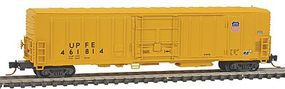 Intermountain R-70-20 Mechanical Reefer Union Pacific Fruit Express N Scale Model Train Freight Car #68819
