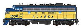 Intermountain F7A DCC ARR-DOT Scheme - N-Scale