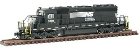Intermountain SD40-2 Loco DCC NS - N-Scale