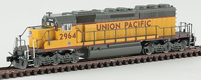 Intermountain SD40-2 Loco DCC UP - N-Scale