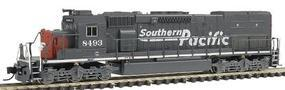 Intermountain Regal Line EMD SD40T-2 Southern Pacific N Scale Model Train Diesel Locomotive #69403
