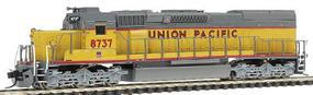 Intermountain Regal Line EMD SD40T-2 Union Pacific N Scale Model Train Diesel Locomotive #69406