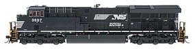 Intermountain Tier 4 GEVO DC NS - N-Scale