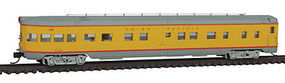 Intermountain 2-1-1 Observation-Buffet-Lounge Union Pacific N Scale Model Train Passenger Car #7513