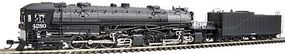 Intermountain AC-12 Steam Pwrd SP #4280 - N-Scale