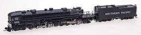 Intermountain AC-12 Steam PwrdSP#4294 - N-Scale