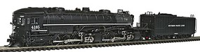 Intermountain AC-8 Cab Fwd SP 4185 snd - N-Scale